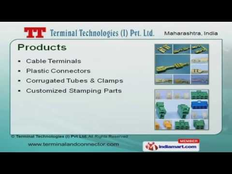 Automotive & Electrical Components By Terminal Technologies (I) Pvt Ltd, Mumbai