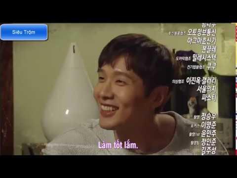 Siêu Trộm tập 17 trailer Con không thấy cậu ấy giống MIn Jae à ?