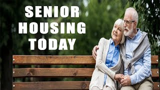 The Future of Senior Housing
