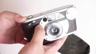 필름카메라 미놀타 프로디20'(prod20')판매합니다…