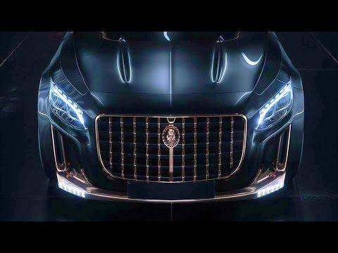 Scaldarsi Emperor I or super luxury Mercedes-Maybach S600 #scaldarsiemperor