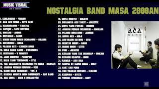 Lagu Nostalgia Masa SMA 2000an