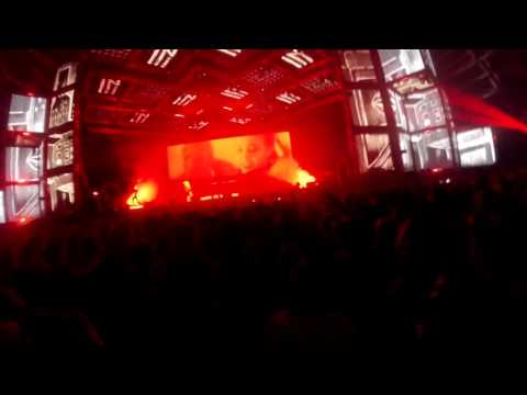 Coachella Weekend 1 2016 : ZHU & Bone Thugs-N-Harmony
