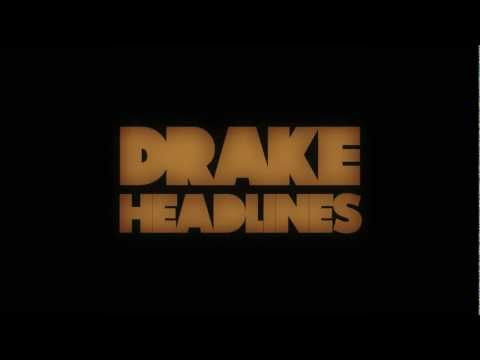 Drake  Headlines BASS BOOST