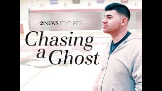 Chasing a Ghost: A son's search for his dead father through a small-time basketball conference