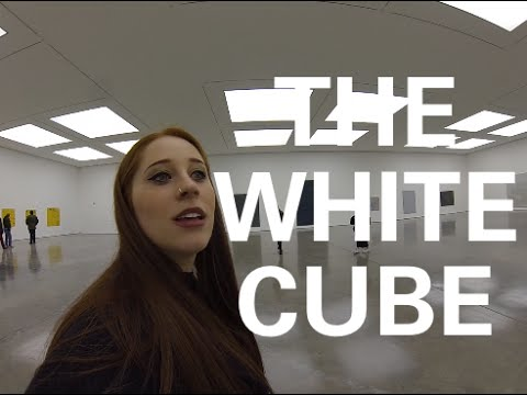 THE WHITE CUBE | GALLERY | LONDON