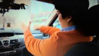 Уроки вождения. Компания ВАШ АВТОИНСТРУКТОР