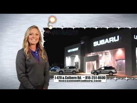 Subaru Dealership Kansas City >> Fastest Growing Subaru Dealer In Kansas City Youtube
