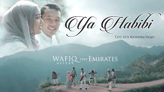 LIRIKNYA BIKIN TERENYUH! YA HABIBI - WAFIQ AZIZAH FT. EMIRATES (OFFICIAL MUSIC VIDEO) #DirumahAja