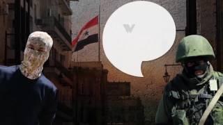 Война в Сирии: что будет после освобождения Алеппо? Русский перевод.