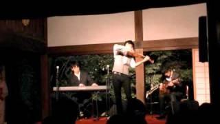 Shikinamiコンサート in修禅寺 《おかげさん》