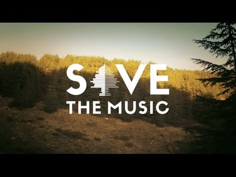 SAVE THE MUSIC | SAVE THE CEDARS