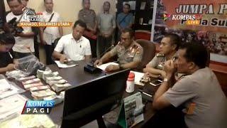 Polisi Ungkap Sindikat Pembuatan E-KTP Palsu