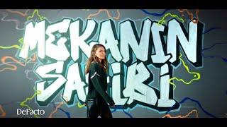 Norm Ender - Mekanın Sahibi DeFacto Reklamı ft Aslı Enver