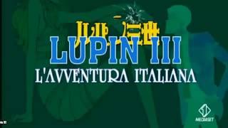 Lupin l'avventura italiana - sigla con finale alternativo - 24