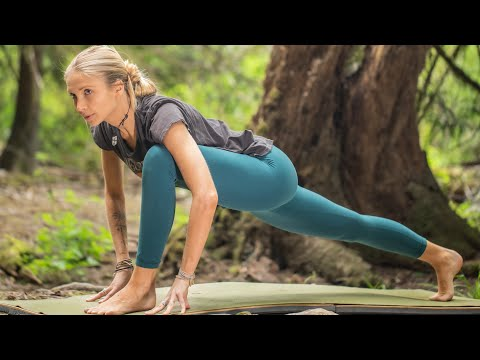 Simply The Best Yoga Workout | Full Body Yoga In Under 15 Minutes