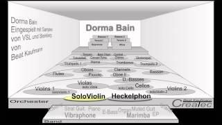 Dorma Bain (mit Sinfonie-Orchester)