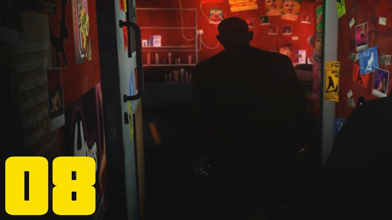 Grand theft auto 4 cutscenes sex