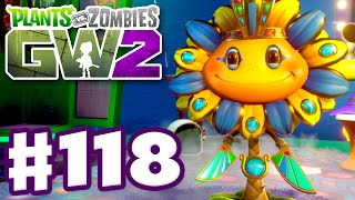 Plants vs. Zombies: Garden Warfare 2 - Gameplay Part 118 - Sun Pharaoh! (PC)