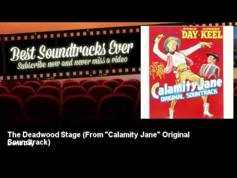 Doris Day - The Deadwood Stage - From