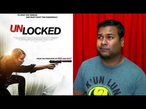 Unlocked Movie Review