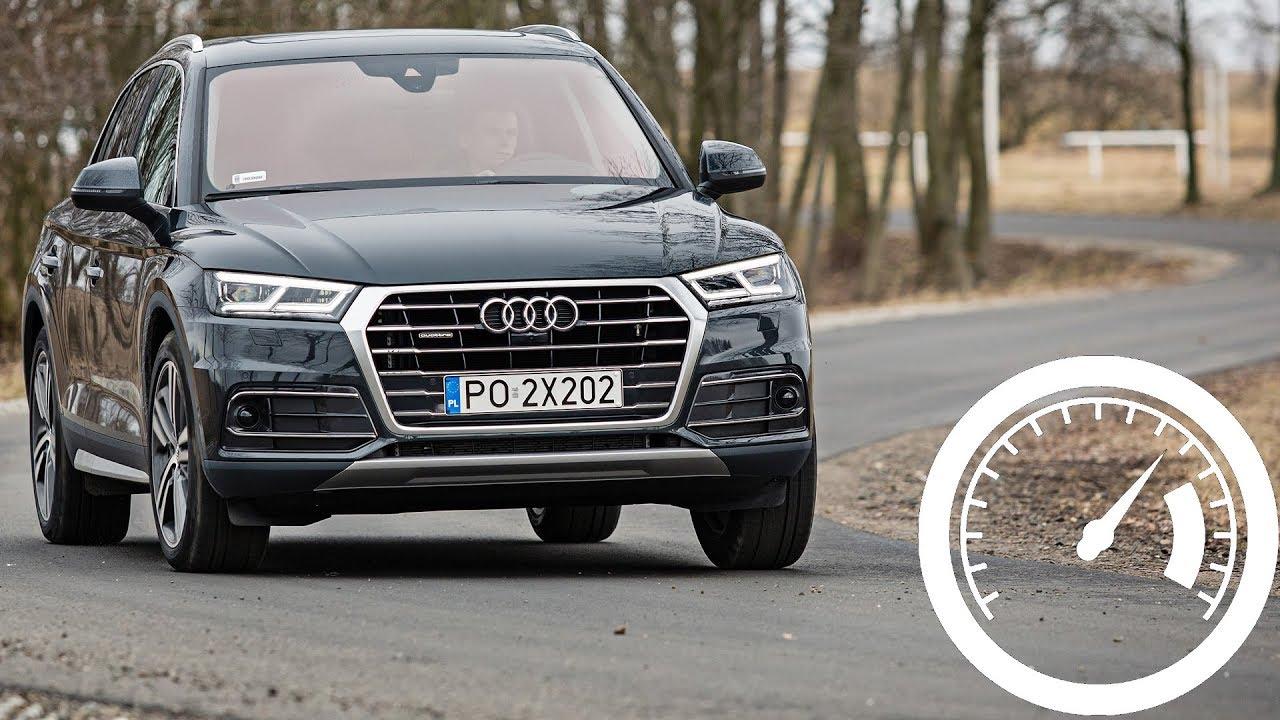 Kelebihan Audi Q5 2.0 Tdi Quattro Tangguh