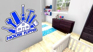 🔨 House Flipper #03 | Kinderzimmer mit Hindernissen | Gameplay German Deutsch thumbnail