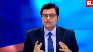Will Karni Sena Apologise Now? | The Debate With Arnab Goswami