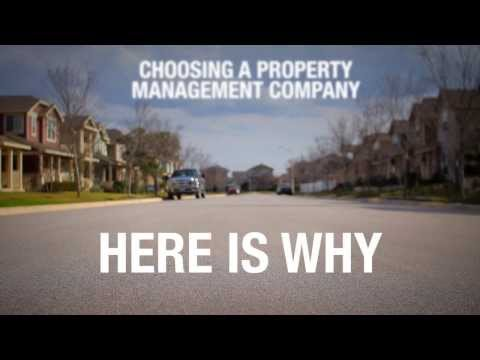 Choosing A Columbus Ohio Property Manager