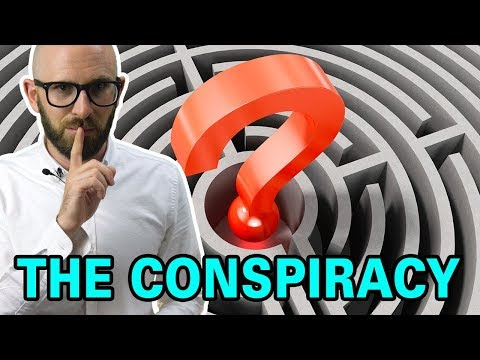 The Larger Conspiracy