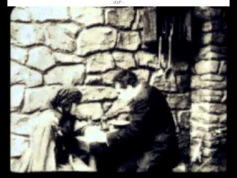 cenere di Febo Mari  musiche originali di Mauro Palmas