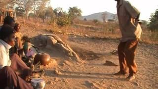 Matepe Music in Zimbabwe