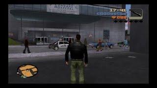 Grand Theft Auto 3_ beginn und packerl sammeln