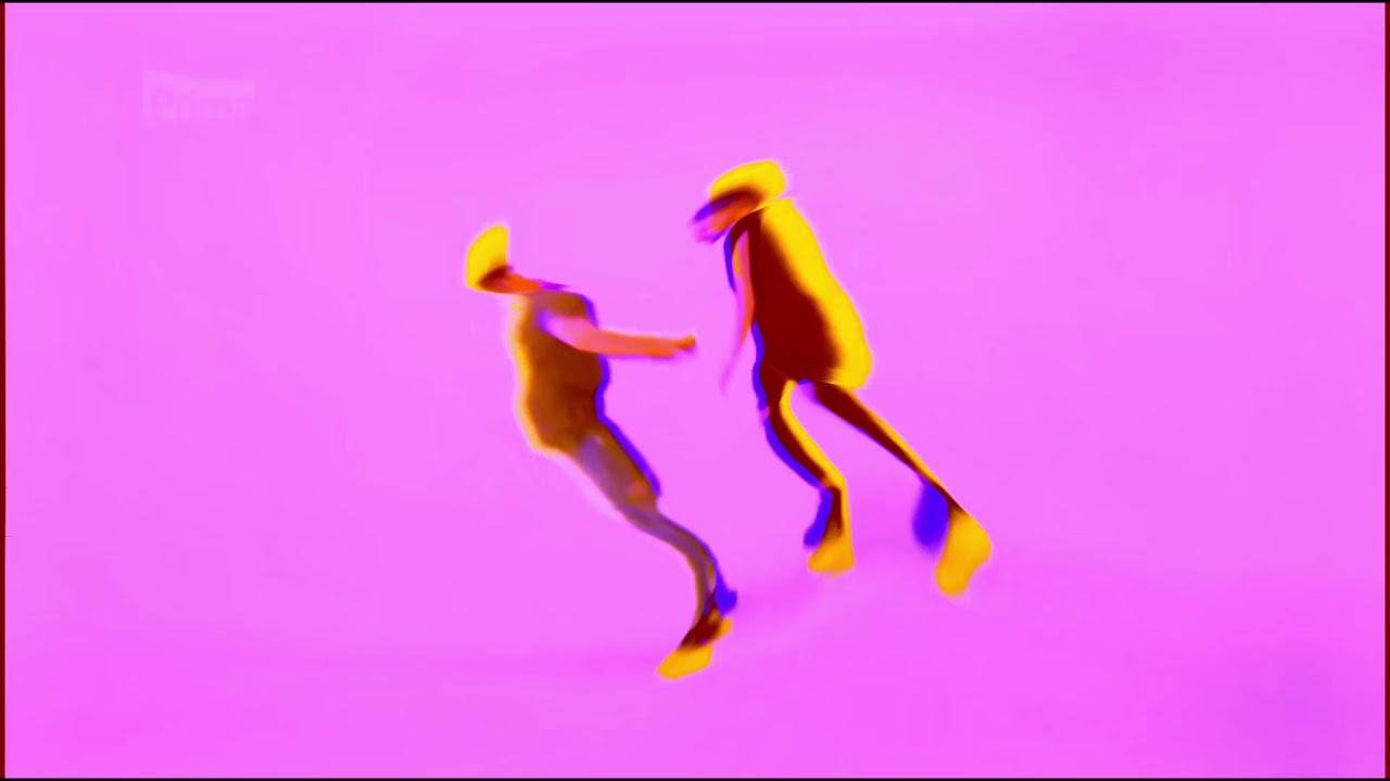 Like House znělka (distorted + warp)