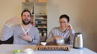 Old Ways Tea Baijiguan Wuyi Oolong [Episode 310]