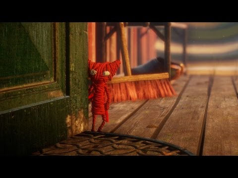 Unravel - Thistle And Weeds - Part 1