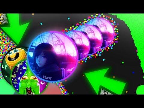 GOTA.IO // PHENOMENAL DOUBLE POPSPLIT + LUCKIEST POPSPLIT DESTROY IN THE GAME HISTORY!!?!