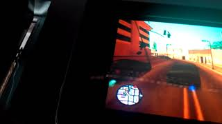 Como colocar o capacete no GTA San Andreas sem mod