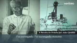 Baixar João Cândido fala sobre a Revolta da Chibata
