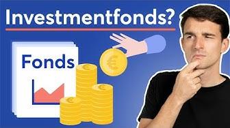 Was sind Investmentfonds? Einfach erklärt! | Finanzlexikon