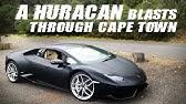 2b6b5dc372d Ferrari 458 Italia exhaust sound in Camps Bay