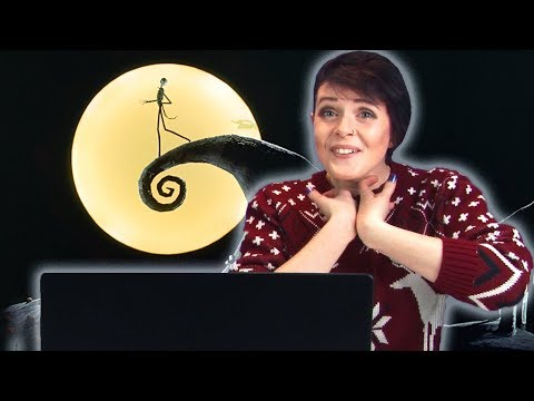 Irish People Watch The Nightmare Before Christmas