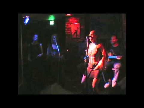 Dorie Pride LIVE @ Taix LA