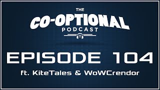 The Co-Optional Podcast Awards Show Part 2 with KiteTales [strong language] - December 24, 2015