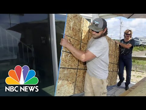 NBC Nightly News Full Broadcast - August 21st, 2021