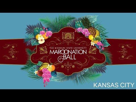 2019 MarooNation Ball - Kansas City