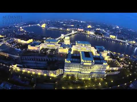 McDaniel College Budapest  - American degree in the Heart of Europe