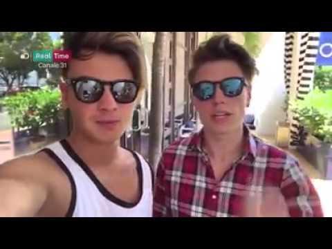 Benji e Fede a Miami prossimamente su RealTime