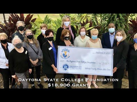 Daytona State College Center for Women & Men