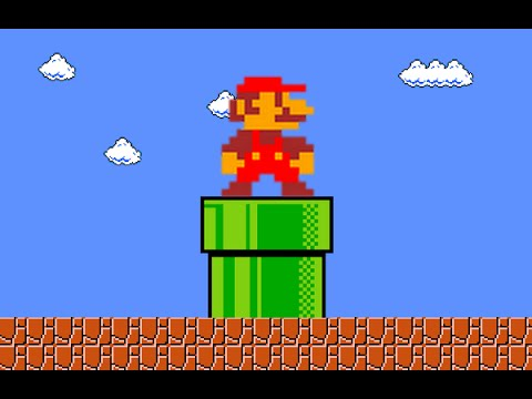[Super Mario Bros] Pipe Sound Effect [Free Ringtone Download]